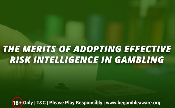 The merits of adopting Effective Risk Intelligence in Gambling